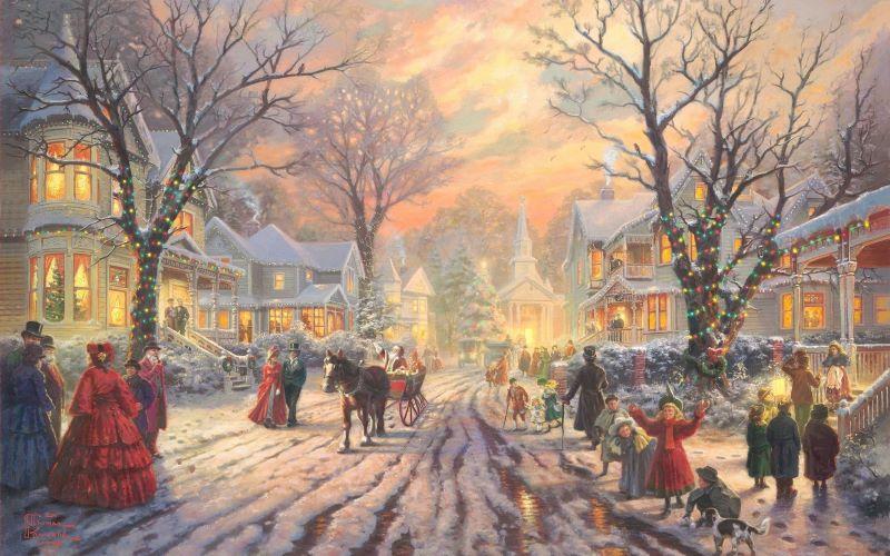 Μία Χριστουγεννιάτικη ιστορία - Εμπενίζερ Σκρουτζ