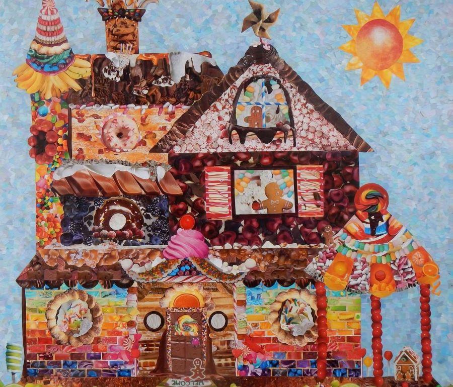 Χάνσελ και Γκρέτελ: Τα παιδιά του φτωχού ξυλοκόπου